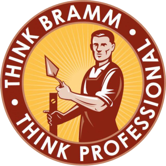 Logo for BRAMM - British Register of Accredited Memorial Masons